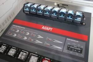 Aventura 2017 Safari New Jeep Products Adapt Lightbar