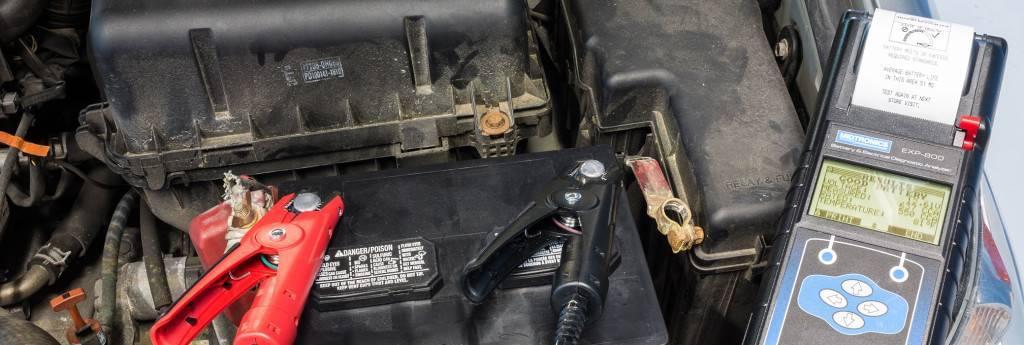 Aventura Road Trip Car Maintenance