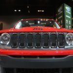 Aventura Jeep Easter Eggs Grille