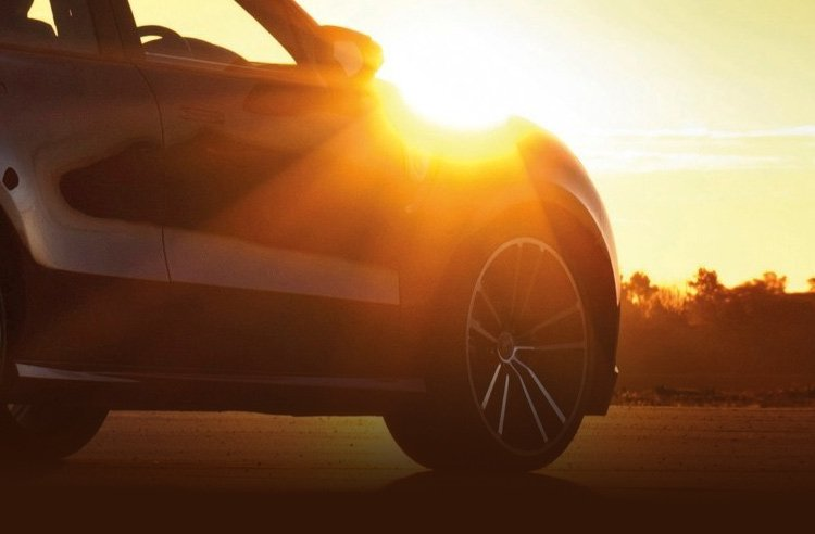 Aventura Protect Your Car From Summer Heat
