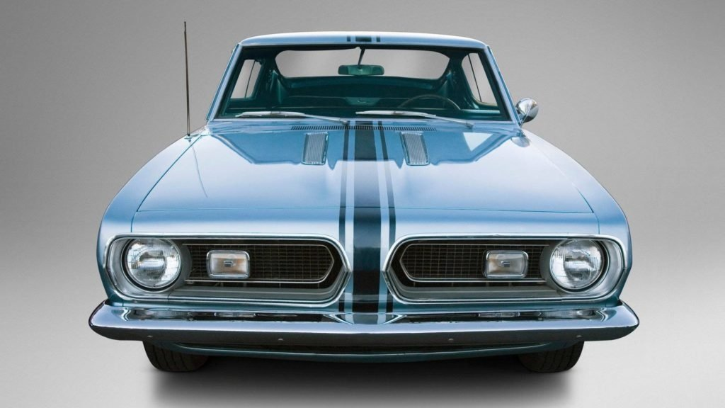 2017 Dodge Barracuda >> Dodge Barracuda Rumors Confirmed