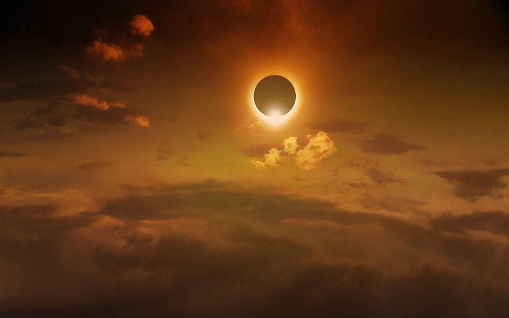 Aventura Great American Eclipse Road Trip