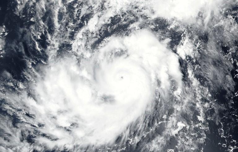 Aventura Hurricane Irma Prep