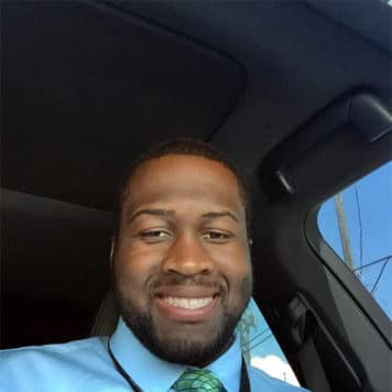 Kevin Chery