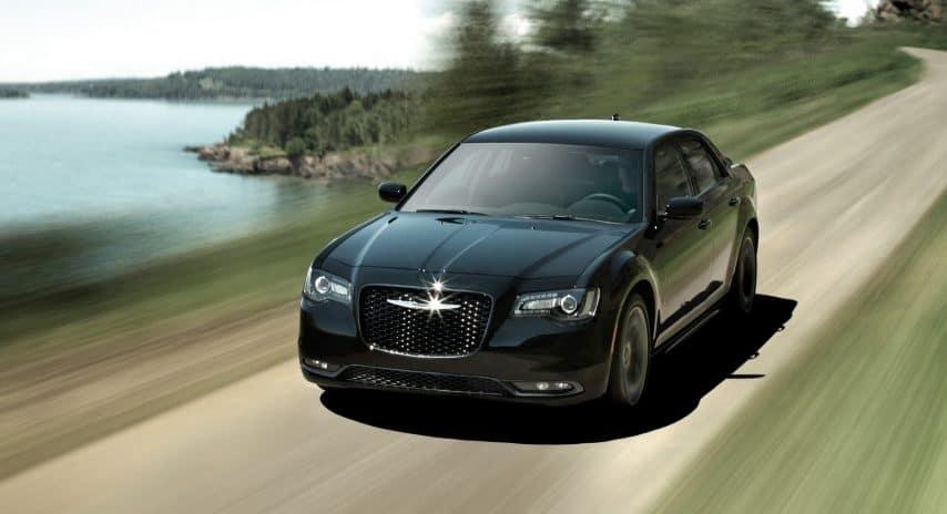 Chrysler Pacifica Hybrid 300 Awards Edmunds Green Car