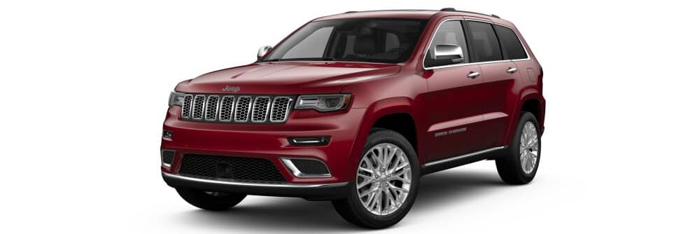 Aventura 2018 Jeep Grand Cherokee Stock