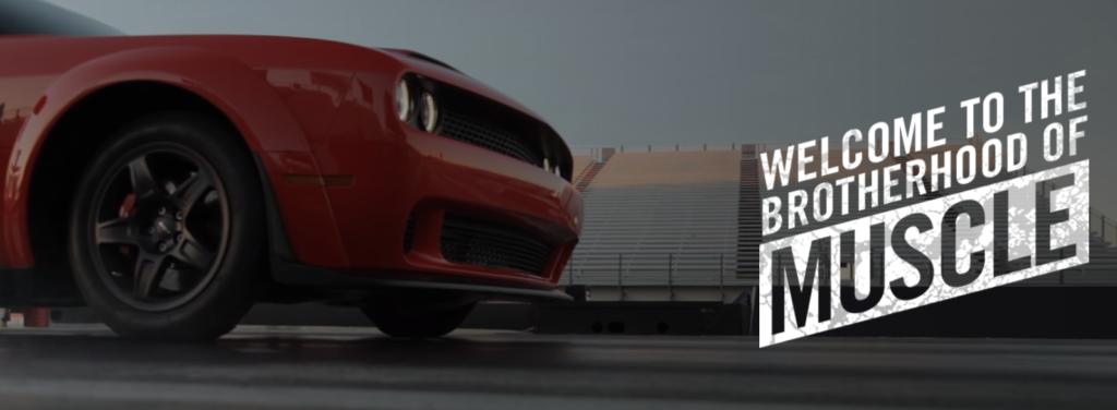 Aventura Dodge Garage