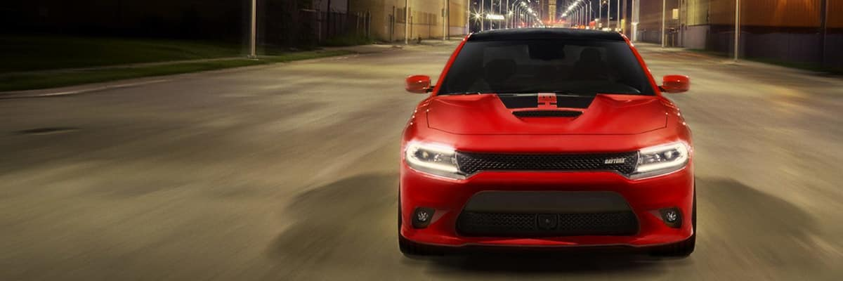Aventura Auto 2018 Dodge Charger Performance
