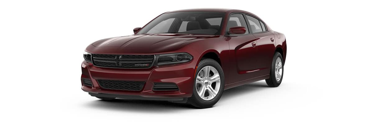 Aventura Auto 2018 Dodge Charger Stock