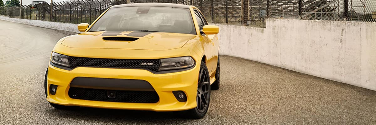Aventura Auto 2018 Dodge Charger Style