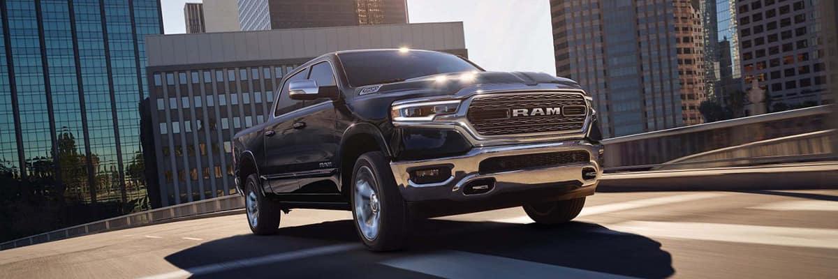 Aventura Auto 2019 Ram 1500 Stock