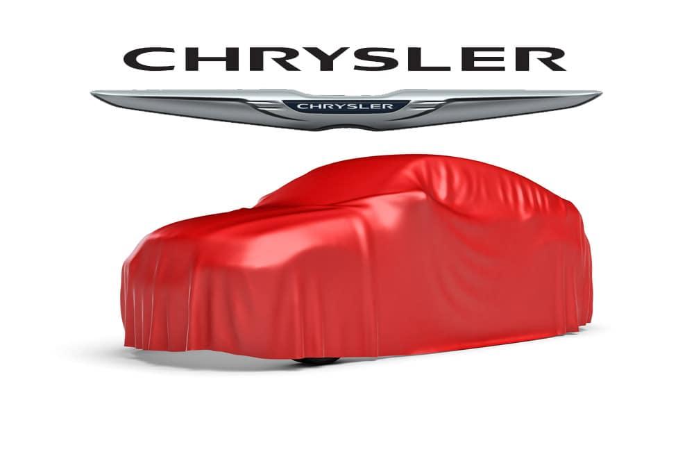 Aventura CJDR Chrysler Crossover