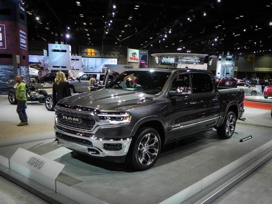 2018 Chicago Auto Show Coverage