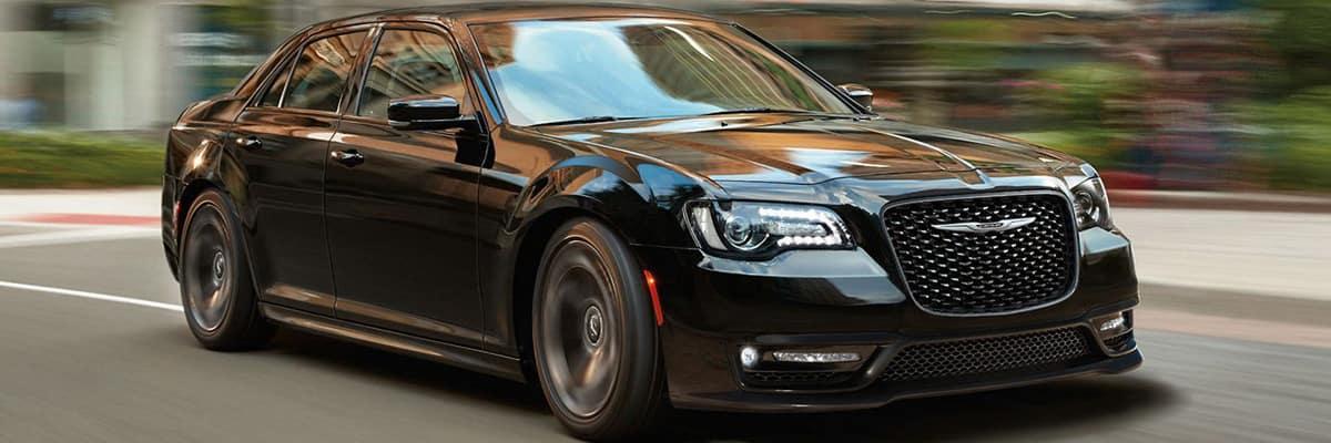 Aventura CJDR 2018 Chrysler 300 Performance