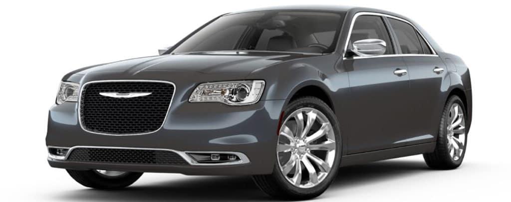 Aventura CJDR 2018 Chrysler 300 Stock