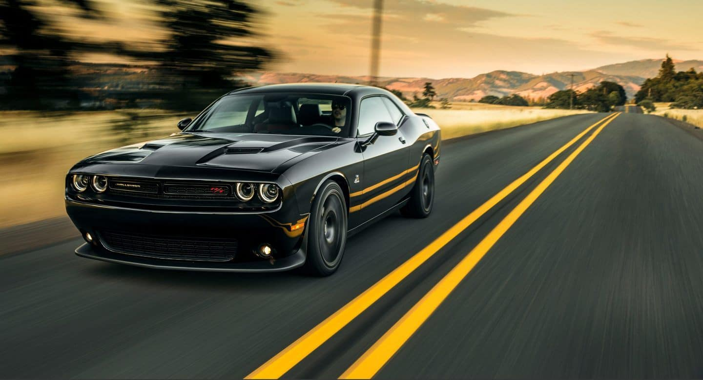 Aventura CJDR 2018 Dodge Challenger Performance RT Scat Pack Affordable