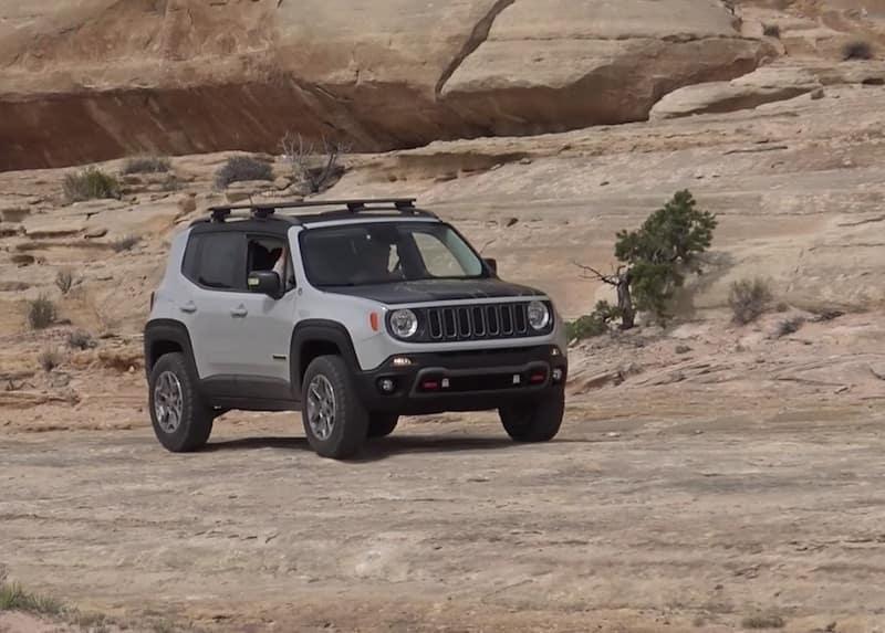 Aventura CJDR Baby Jeep
