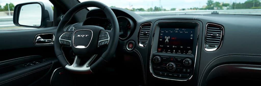 Aventura CJDR 2018 Dodge Durango SRT Tech