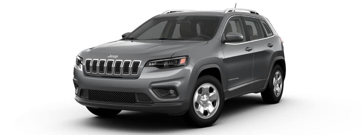 Aventura CJDR 2019 Jeep Cherokee Stock