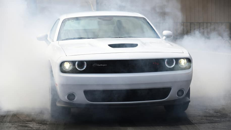 Updates For The Dodge Challenger Muscle Car