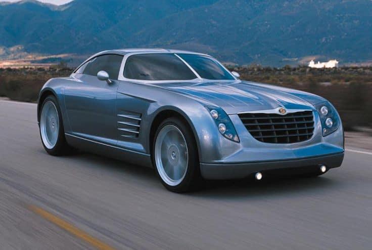 Aventura CJDR Future of Chrysler