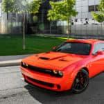 Aventura CJDR Dodge Challenger SRT Hellcat Widebody