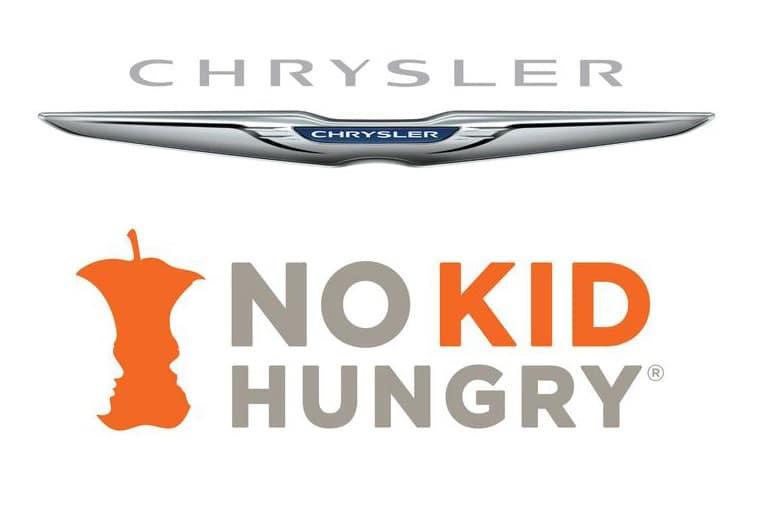 Aventura CJDR Chrysler No Kid Hungry