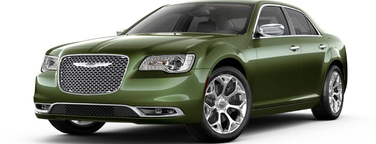Aventura CJDR 2019 Chrysler 300 Stock