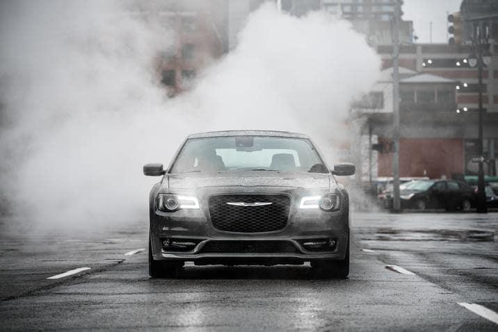 Highlights Of The 2019 Chrysler 300