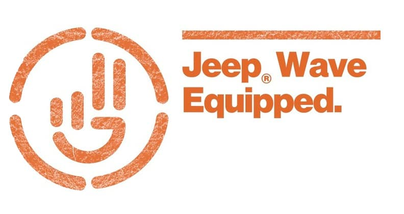 Aventura CJDR Jeep Wave Program