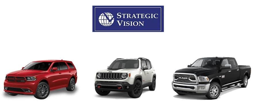 Aventura CJDR Strategic Vision TQI Dodge Jeep Ram