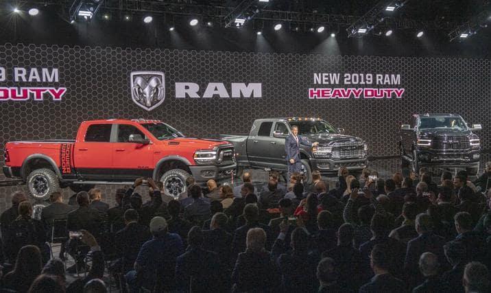 Aventura Chrysler Jeep Dodge Ram 2019 HD NAIAS