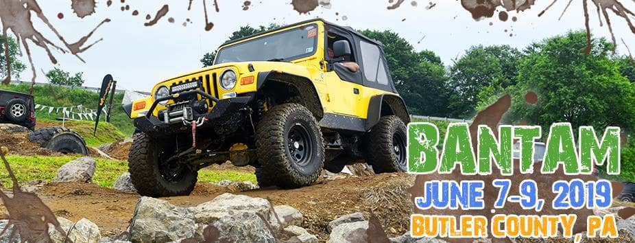 Aventura Chrysler Jeep Dodge Ram Bantan JeepFest