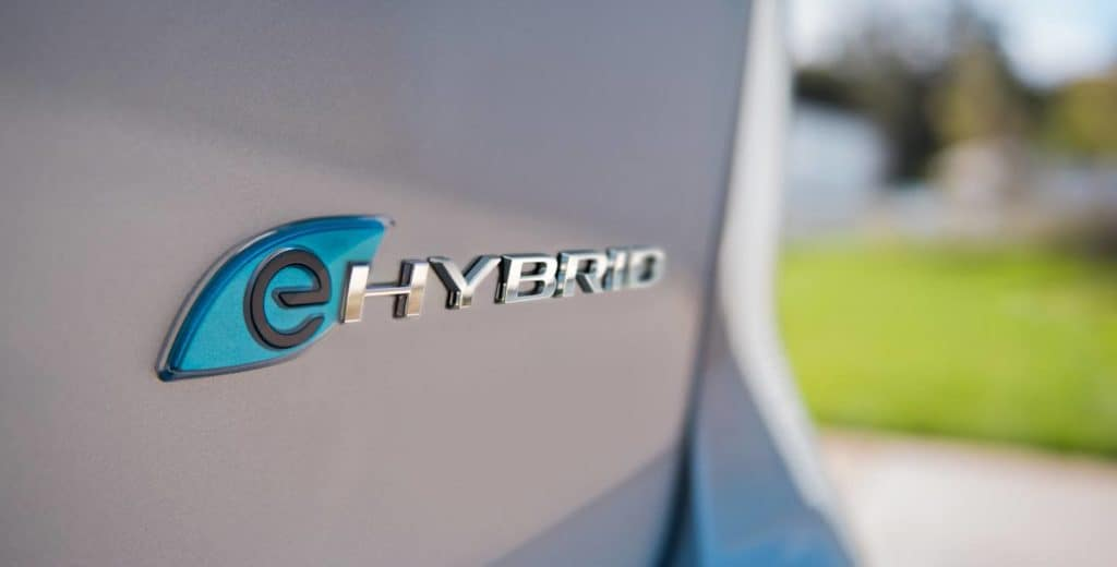 Aventura Chrysler Jeep Dodge Ram Hybrid PHEV EV
