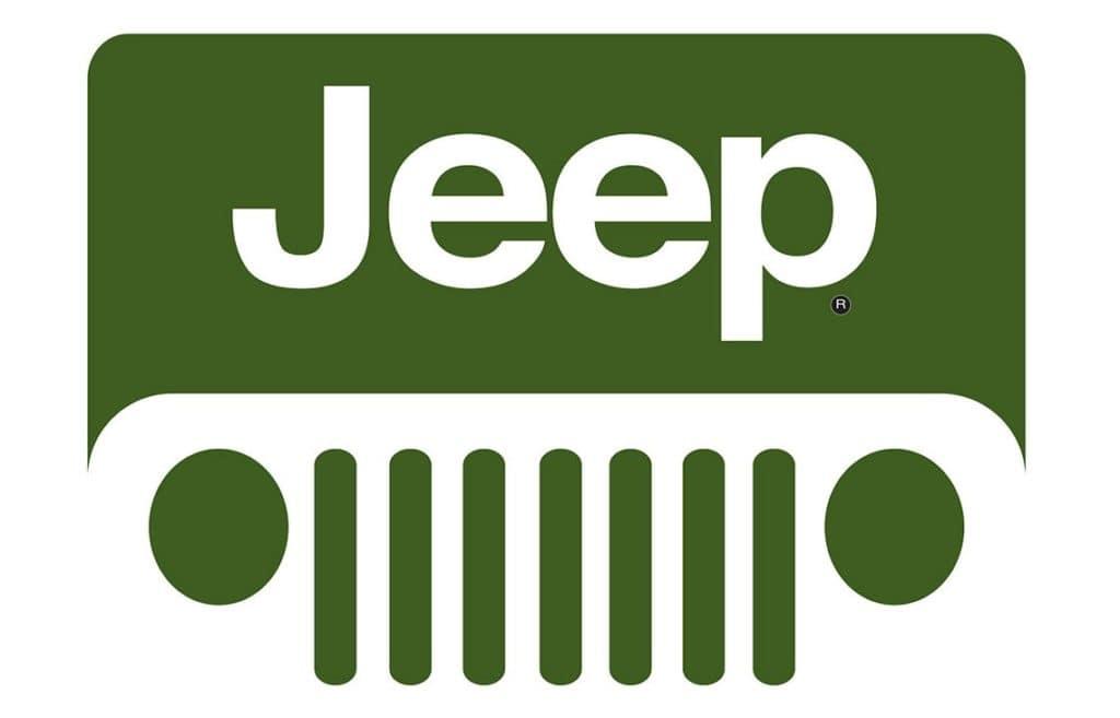 Aventura Chrysler Jeep Dodge Ram Jeep Logo