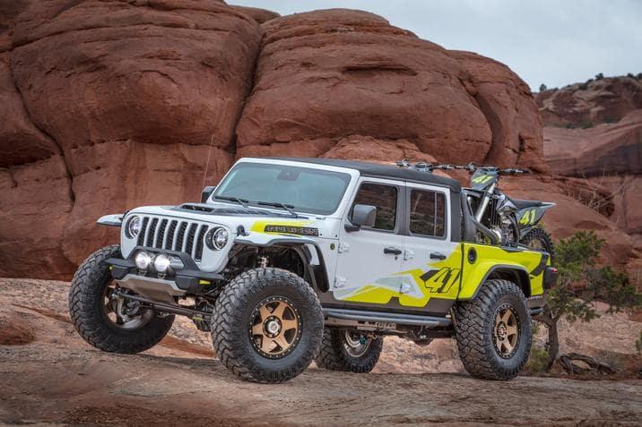 Jeep Safari Came And Went