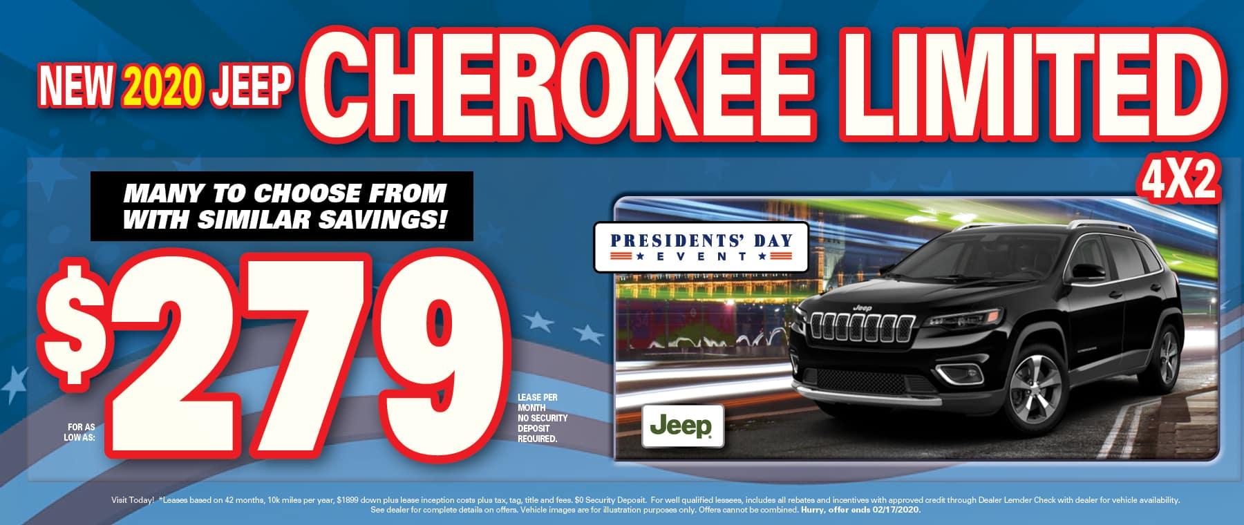 Cherokee Lea