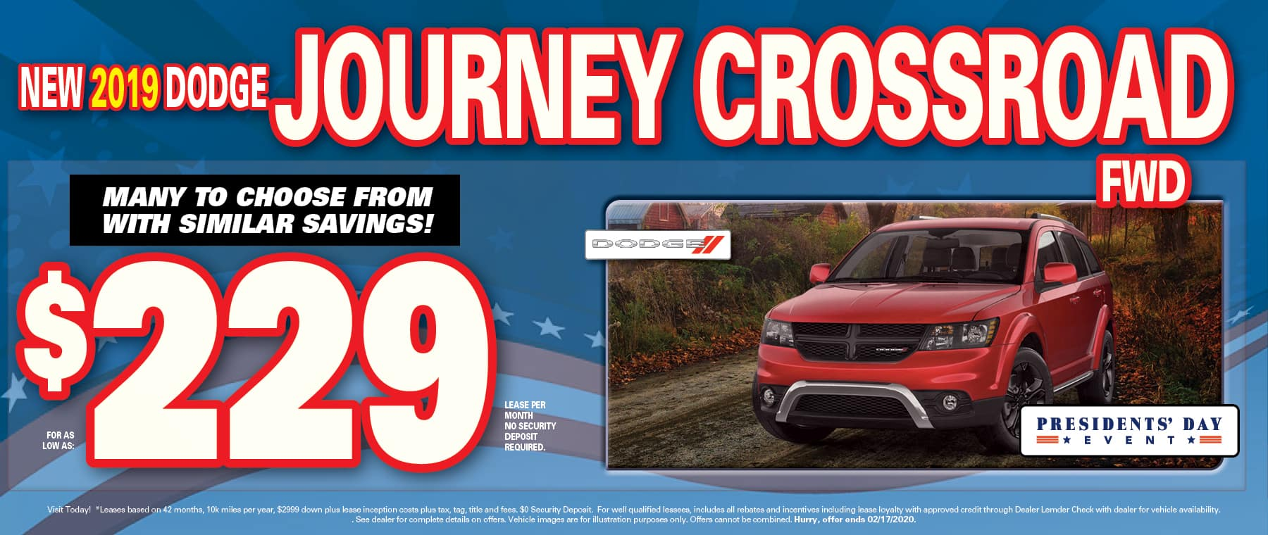 Journey Lease
