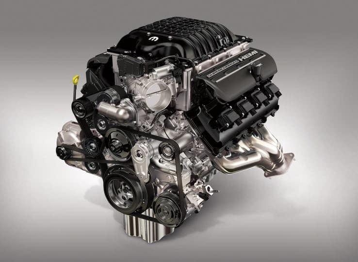 Aventura CJDR Hellephant Engine Preorder
