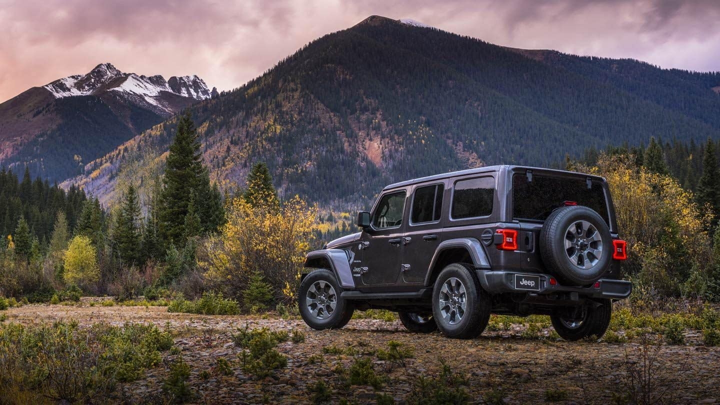 2020 Jeep Wrangler EcoDiesel Release Date >> New Powertrain Options For The 2020 Jeep Wrangler