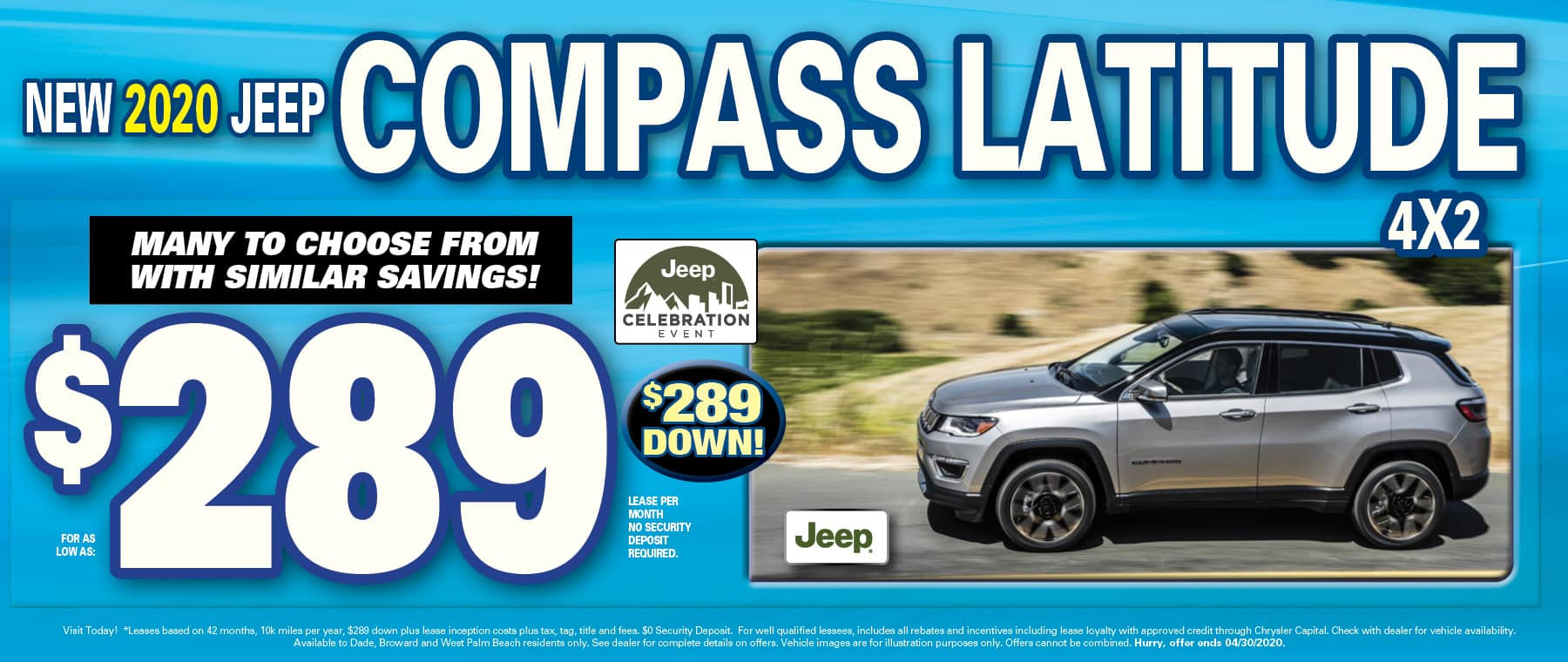 Compass Lease