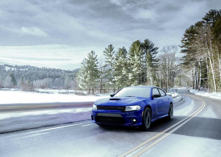 Aventura CJDR 2020 Dodge Charger GT AWD