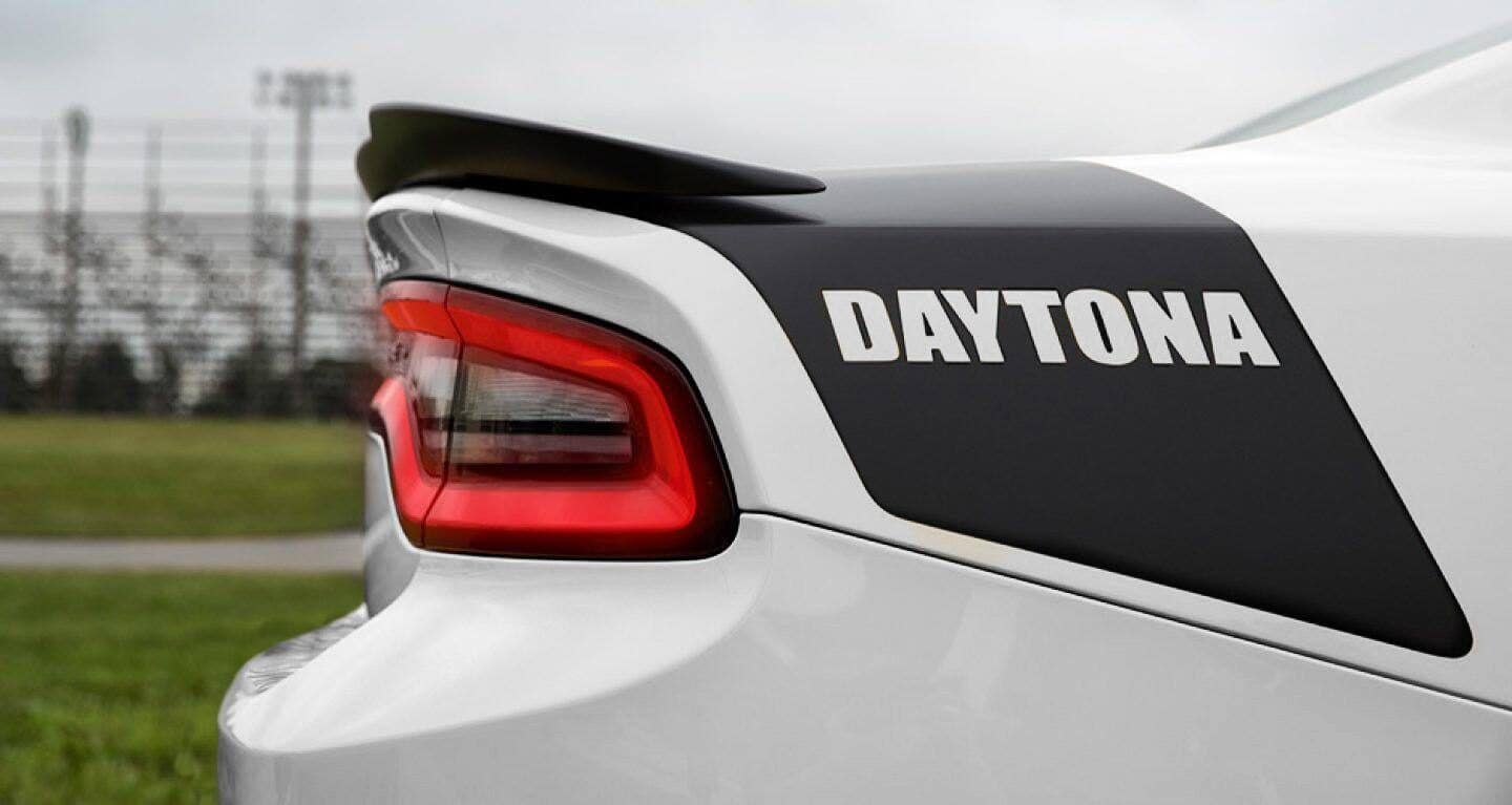 Dodge Charger Daytona Returns For 2020 Model Year