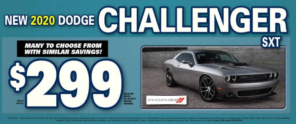 Challenger_Lease!