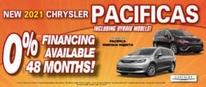 PacfiCA 0% financing