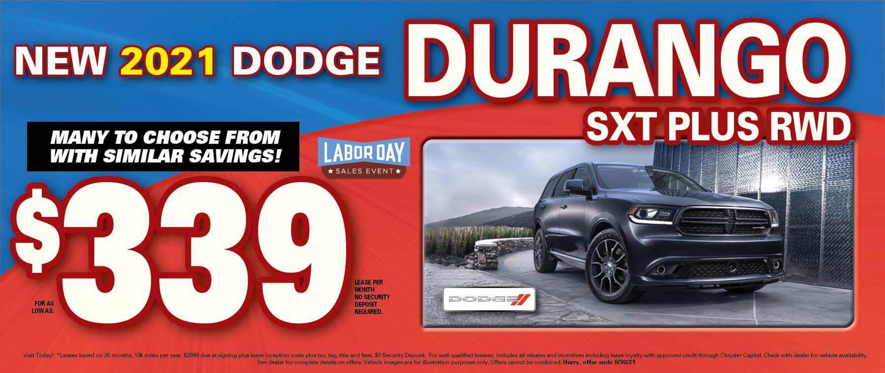 Durango Lease