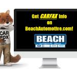 get carfax