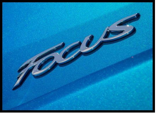 Small Car Big Appeal 2016 Ford Focus Beach Automotive