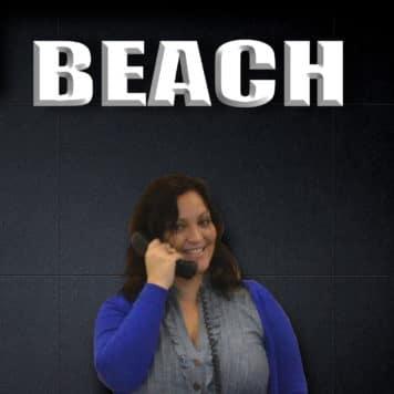 Sarah Kenner