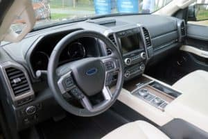 2018 ford expedition interior. Limited 2018 Ford Expedition Interior